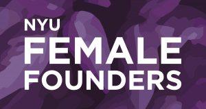 NYU Female Founders