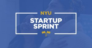 NYU Startup Sprint