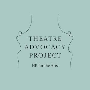 Theatre Advocacy Project logo